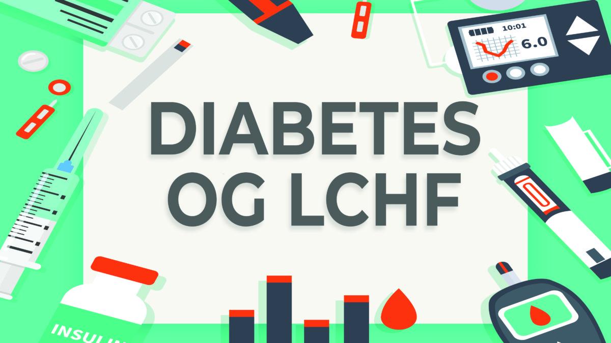 Diabetes og keto