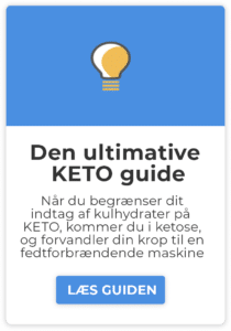 den ultimative KETO guide-header