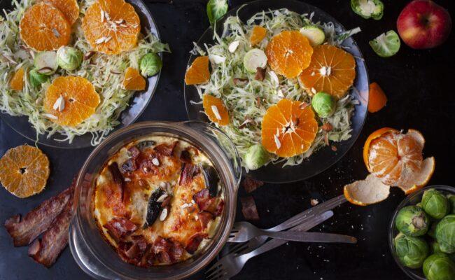 ketoliv-Chilicheese kylling med sprød og lækker kålsalat-overview