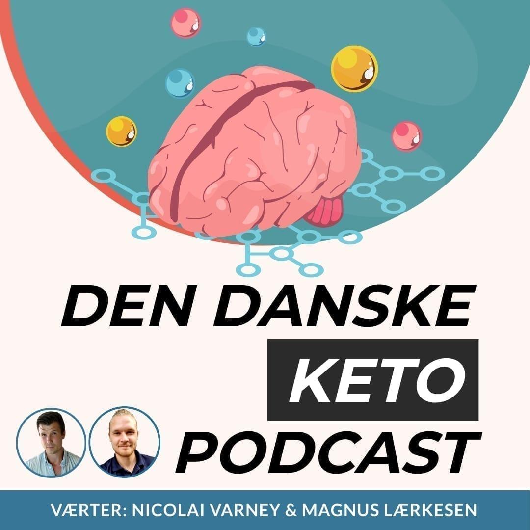 Ketoliv – Den danske Keto podcast – favicon apple